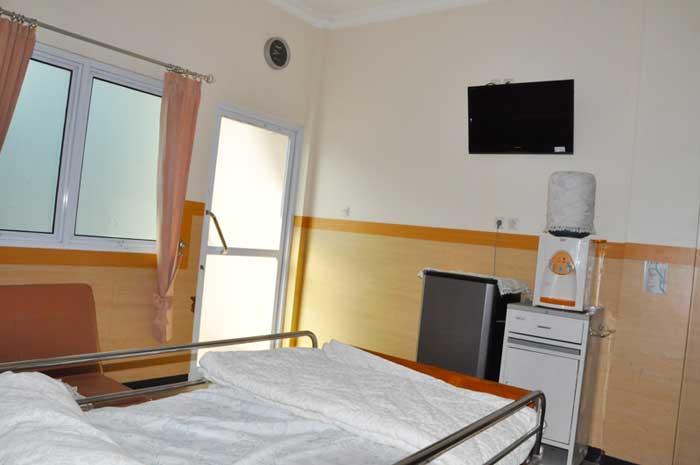Rawat Inap Rumah Sakit Mardi Waluyo Lampung